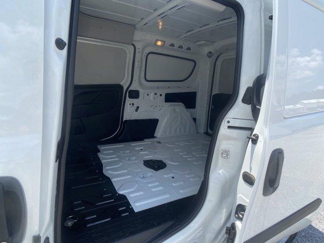 2020 Ram ProMaster City FWD, Empty Cargo Van #20334 - photo 1