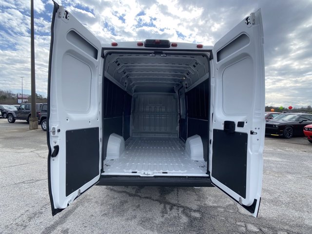 2021 Ram ProMaster 3500 FWD, Empty Cargo Van #21048 - photo 1