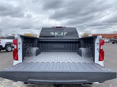 2021 Chevrolet Silverado 1500 Crew Cab 4x4, Pickup #108067 - photo 12