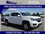 2020 Chevrolet Colorado Crew Cab 4x4, Pickup #114915 - photo 1