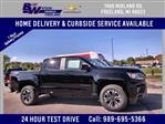 2021 Chevrolet Colorado Crew Cab 4x4, Pickup #115425 - photo 1