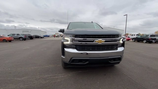 2021 Chevrolet Silverado 1500 Double Cab 4x4, Pickup #132445 - photo 4