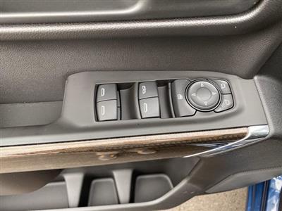 2021 Chevrolet Silverado 1500 Double Cab 4x4, Pickup #132776 - photo 18
