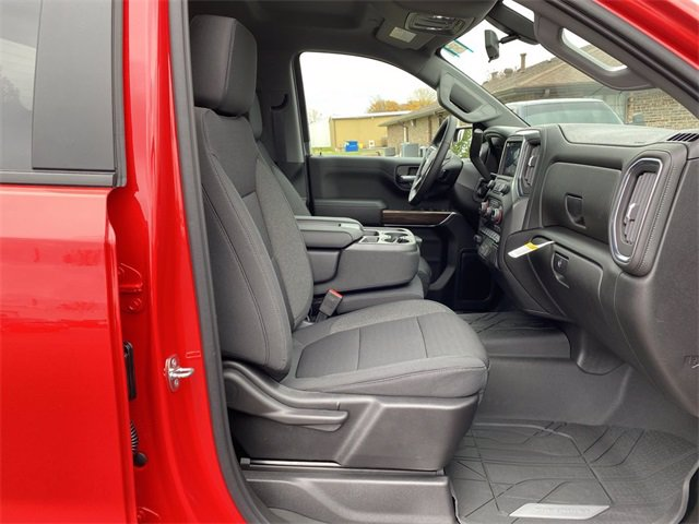 2021 Chevrolet Silverado 1500 Double Cab 4x4, Pickup #132991 - photo 15