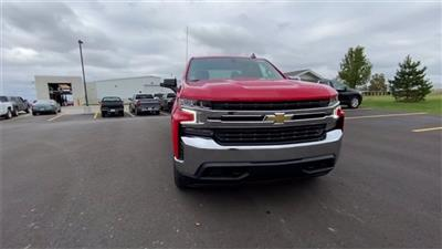2021 Chevrolet Silverado 1500 Double Cab 4x4, Pickup #132991 - photo 4