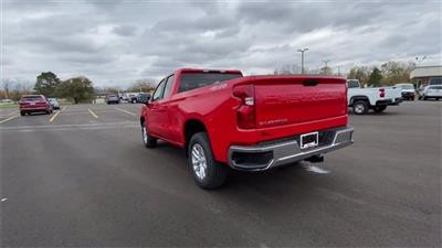2021 Chevrolet Silverado 1500 Double Cab 4x4, Pickup #132991 - photo 8