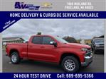 2021 Chevrolet Silverado 1500 Double Cab 4x4, Pickup #132991 - photo 1