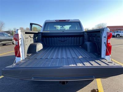 2021 Chevrolet Silverado 1500 Double Cab 4x4, Pickup #137018 - photo 12