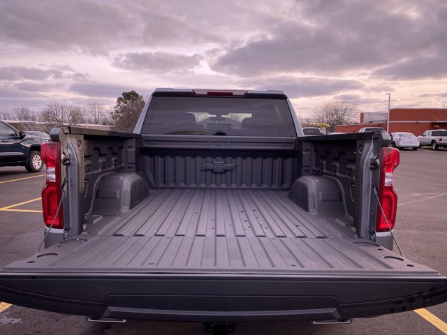 2021 Chevrolet Silverado 1500 Crew Cab 4x4, Pickup #154077B - photo 12