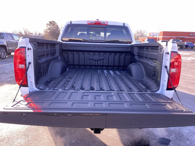 2021 Chevrolet Colorado Crew Cab 4x4, Pickup #181326A - photo 12