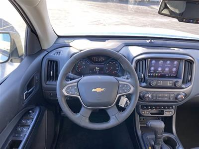 2021 Chevrolet Colorado Crew Cab 4x4, Pickup #181326A - photo 21