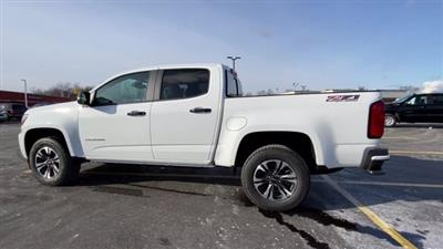 2021 Chevrolet Colorado Crew Cab 4x4, Pickup #181326A - photo 7