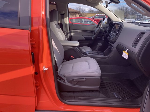2021 Chevrolet Colorado Crew Cab 4x4, Pickup #189827 - photo 17