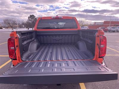 2021 Chevrolet Colorado Crew Cab 4x4, Pickup #189827 - photo 12