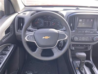 2021 Chevrolet Colorado Crew Cab 4x4, Pickup #189827 - photo 20