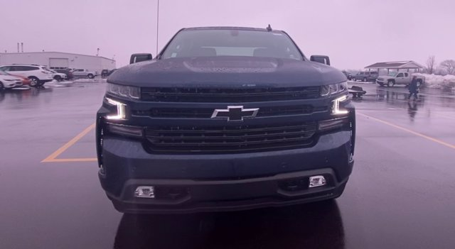 2021 Chevrolet Silverado 1500 Crew Cab 4x4, Pickup #201950 - photo 4