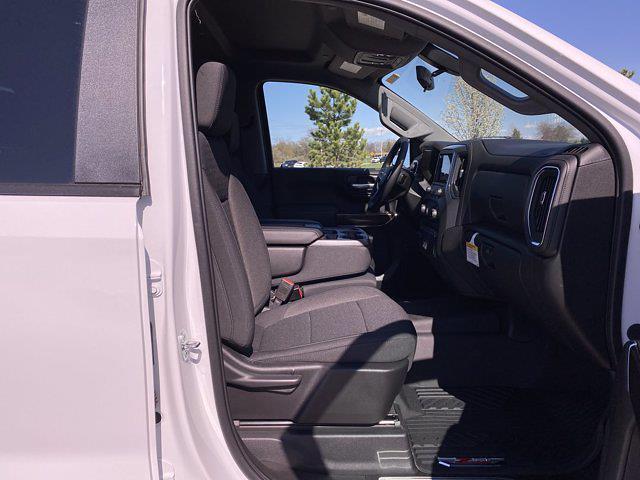 2021 Chevrolet Silverado 1500 Crew Cab 4x4, Pickup #272019 - photo 2