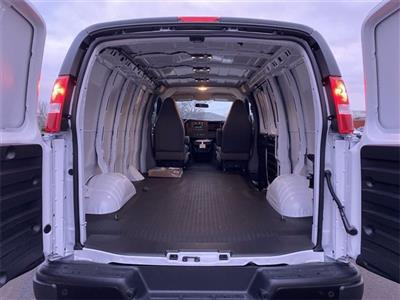 2020 Chevrolet Express 2500 4x2, Empty Cargo Van #273228 - photo 2