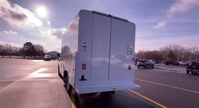 2020 Chevrolet Express 3500 4x2, Cutaway Van #276088 - photo 8