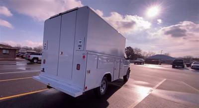 2020 Chevrolet Express 3500 4x2, Cutaway Van #276088 - photo 2