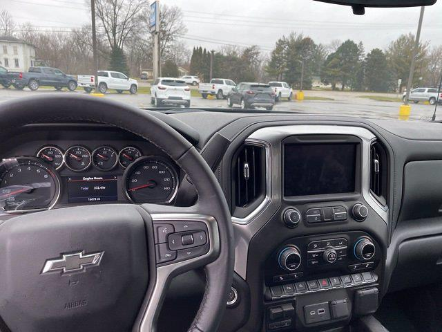 2021 Chevrolet Silverado 1500 Crew Cab 4x4, Pickup #277597 - photo 11