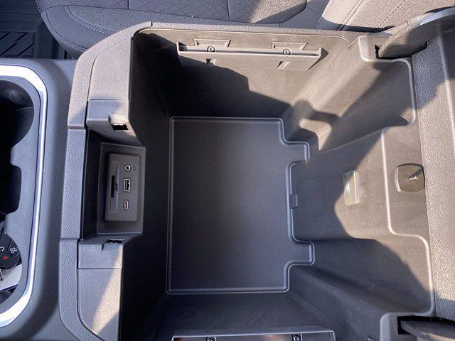 2021 Chevrolet Silverado 1500 Crew Cab 4x4, Pickup #277597 - photo 30