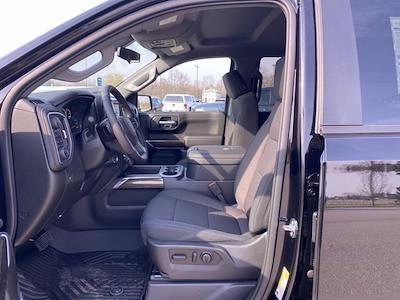 2021 Chevrolet Silverado 1500 Crew Cab 4x4, Pickup #277597 - photo 13