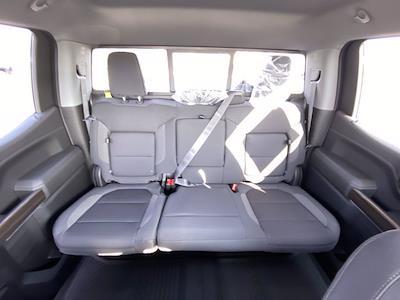 2021 Chevrolet Silverado 1500 Crew Cab 4x4, Pickup #277597 - photo 19