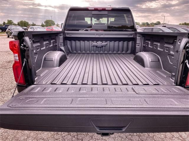2020 Chevrolet Silverado 2500 Crew Cab 4x4, Pickup #308849 - photo 12
