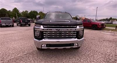 2020 Chevrolet Silverado 2500 Crew Cab 4x4, Pickup #308849 - photo 4