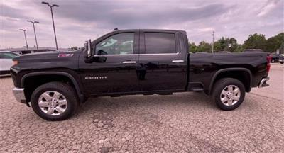 2020 Chevrolet Silverado 2500 Crew Cab 4x4, Pickup #308849 - photo 6