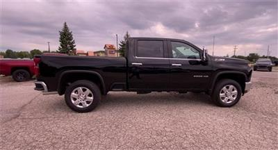 2020 Chevrolet Silverado 2500 Crew Cab 4x4, Pickup #308849 - photo 9