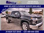 2020 Chevrolet Silverado 2500 Crew Cab 4x4, Pickup #308849 - photo 1