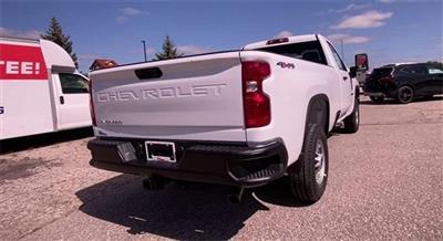 2020 Chevrolet Silverado 2500 Regular Cab 4x4, Pickup #328292 - photo 2