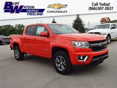 New 2019 Chevrolet Colorado Pickup for sale in Freeland, MI | #347872