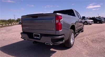 2020 Chevrolet Silverado 1500 Double Cab 4x4, Pickup #369740A - photo 2
