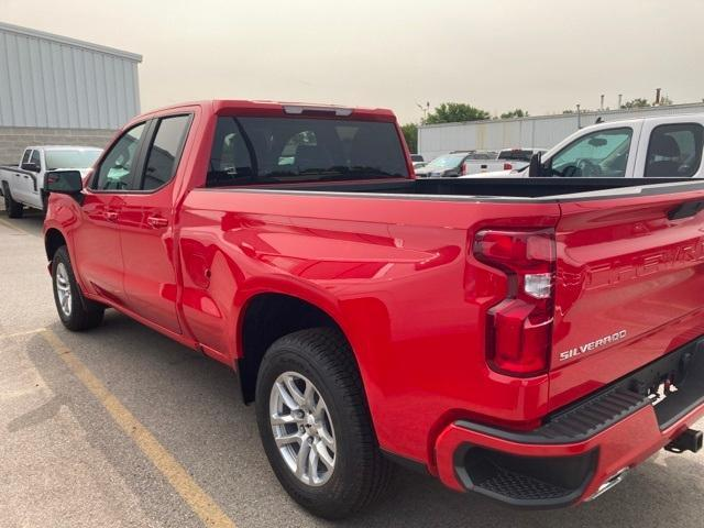 2020 Chevrolet Silverado 1500 Double Cab 4x4, Pickup #372409 - photo 7