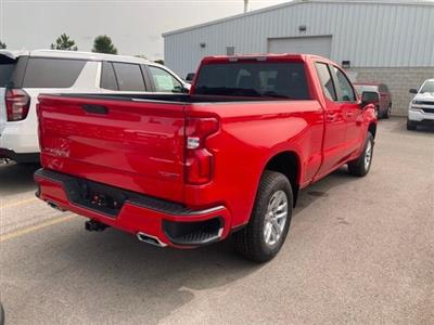 2020 Chevrolet Silverado 1500 Double Cab 4x4, Pickup #372409 - photo 2
