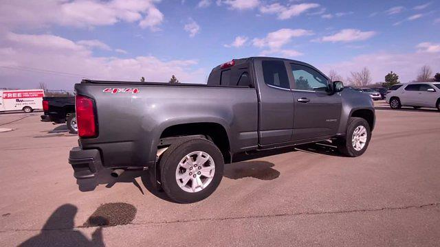2016 Chevrolet Colorado Extended Cab 4x4, Pickup #393089 - photo 1