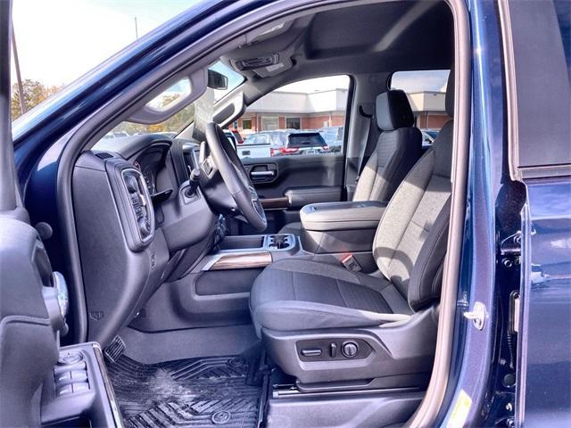2020 Chevrolet Silverado 1500 Crew Cab 4x4, Pickup #441885 - photo 15