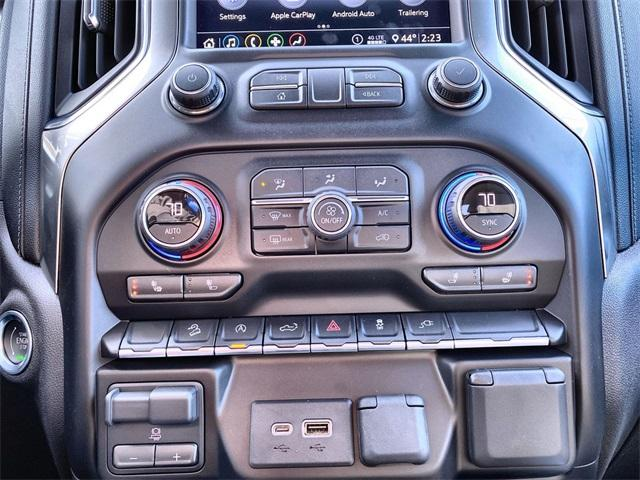 2020 Chevrolet Silverado 1500 Crew Cab 4x4, Pickup #441885 - photo 29