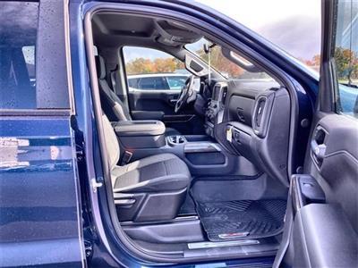2020 Chevrolet Silverado 1500 Crew Cab 4x4, Pickup #441885 - photo 17