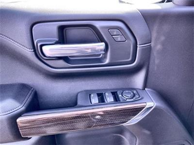 2020 Chevrolet Silverado 1500 Crew Cab 4x4, Pickup #441885 - photo 20