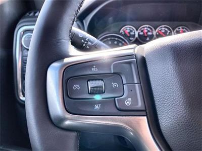 2020 Chevrolet Silverado 1500 Crew Cab 4x4, Pickup #441885 - photo 22