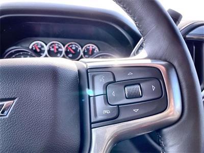 2020 Chevrolet Silverado 1500 Crew Cab 4x4, Pickup #441885 - photo 23