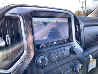 2020 Chevrolet Silverado 1500 Crew Cab 4x4, Pickup #441885 - photo 28