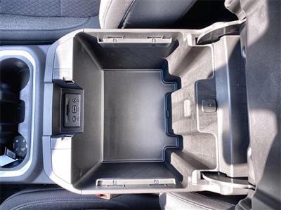 2020 Chevrolet Silverado 1500 Crew Cab 4x4, Pickup #441885 - photo 31