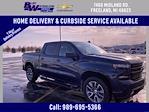 2020 Chevrolet Silverado 1500 Crew Cab 4x4, Pickup #441885 - photo 1