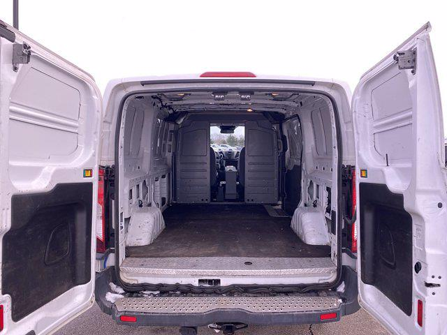 2016 Ford Transit 250 Low Roof 4x2, Empty Cargo Van #A34872 - photo 1
