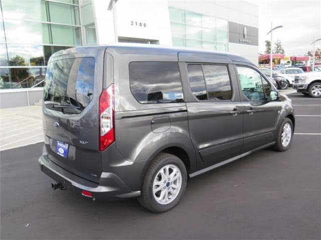 2019 Transit Connect 4x2,  Passenger Wagon #F18660 - photo 1